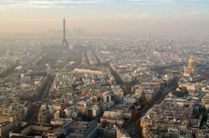 Miasta kontra smog. Tak to robią w Europie