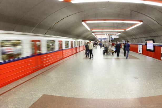 Kto zaprojektuje nowe stacje metra? Maciej Wężyk/tvnwarszawa.pl
