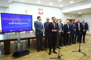 Komisja Kalety podsumuje swoje prace. Krytycznie o Gronkiewicz-Waltz