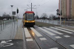 Będzie tramwaj na Białołękę. Budowa ruszy w 2021 roku