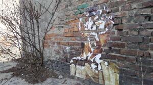Sztuka na Pradze w strzępach kolejny raz