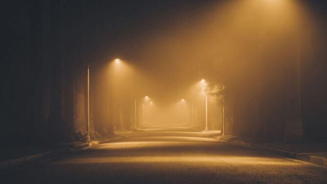 Pogoda na jutro: mglista noc, za dnia chłodno i do 15 stopni