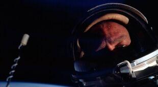 Najlepsze autoportrety astronautów (NASA)