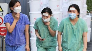 Koronawirus na świecie: ilu chorych, ilu zmarłych, ilu wyzdrowiałych