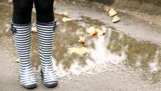Prognoza pogody na dziś: ciepło, ale mokro. Front wędruje przez Polskę