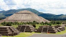 Teotihuacan skrywa jeszcze wiele tajemnic. Naukowcy sięgają po kolejną