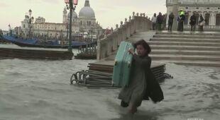 Straty w Wenecji są ogromne