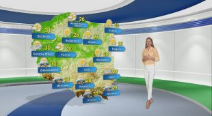 Prognoza pogody na wtorek 29.06