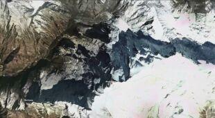 Lawina zeszła w masywie Annapurna